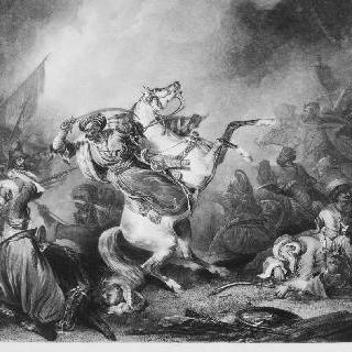 세디망 전투, 1798년 10월 7일