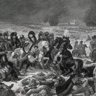 에일로 전투, 1815년 6월 18일
