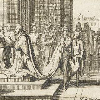 생-드니에서 앙리 4세 칼뱅교 포기 선언 (1593년 7월 25일)