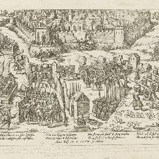 샤르트르 시 공략 (1568년 2월 24일-3월 15일)