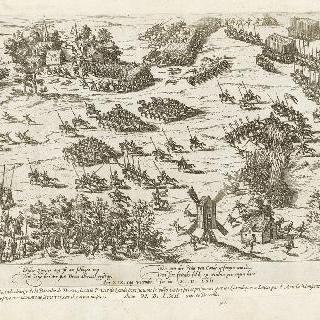 드뤠 전투 (1562년 12월 19일)