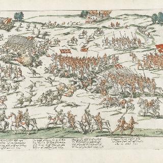 쿠트라 전투 (1587년 10월 20일)
