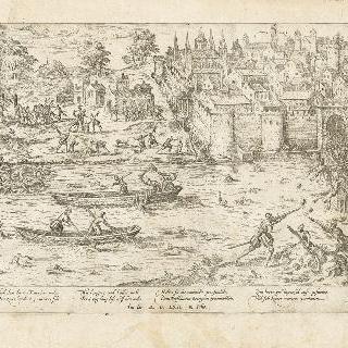 투르 학살, 1562년 7월