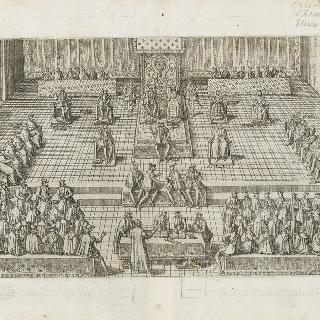 오를레앙 삼부회, 1560년 12월 - 1561년 1월