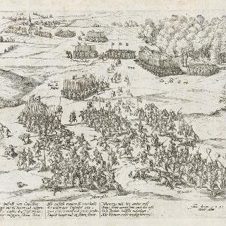 종교 전쟁 (1562-1598)