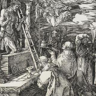 성 그레고아르의 미사
