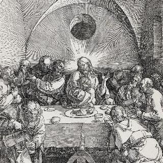 그리스도의 수난기 - 최후의 만찬