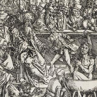 성 요한 묵시록 - 성 요한의 순교