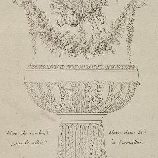 화병 집록 베르사유 정원, 트리아농과 마를리 : 18 페이지
