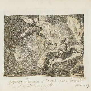 요셉에게 나타난 천사