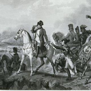 와그람 전투, 1809년 7월 5일과 6일