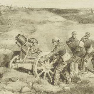 독일 마인와르퍼 체포