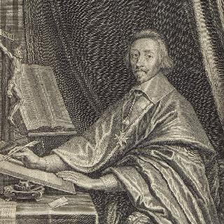리슐리웨 추기경 (1585-1642)