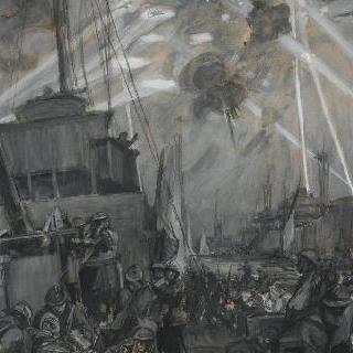 던케르크, 1940