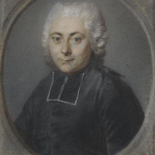 젊은 주교의 초상