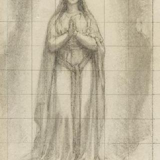 동정녀 마리아