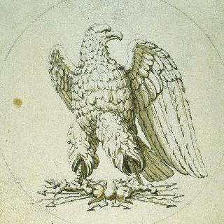 황실 독수리 모델