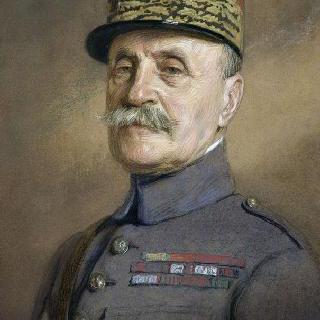 1919년 경의 포슈 사령관