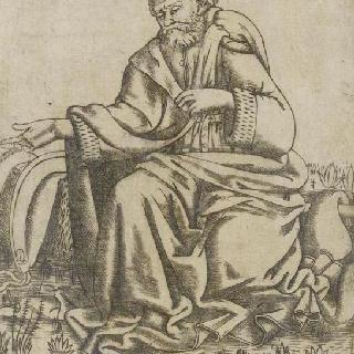 예언자들 : 성 조제프