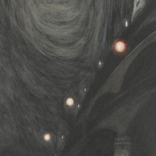 달빛과 조명