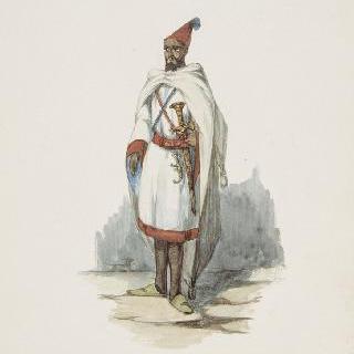 파샤의 병사