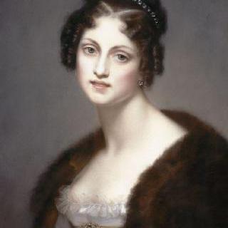 도로테 드 사강, 쿠르랑드의 공주, 디노 공작부인 (1792-1862)