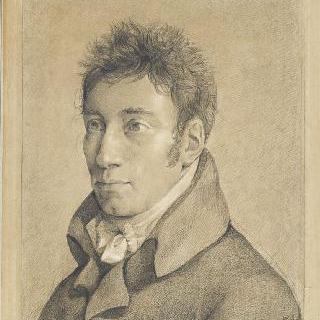 크리스티앙 프리드리크의 초상