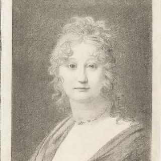 샤를롯트 수산나 줄리안 스카도우의 초상 (1770-1846)