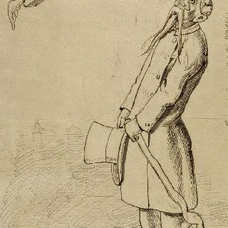 1869년 군국주의자 : 좋은 날들은 다 지났도다.