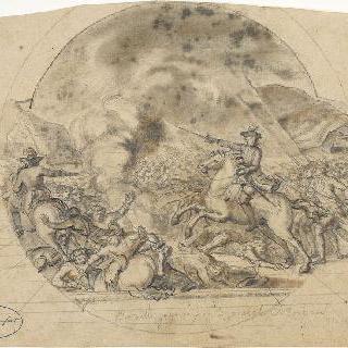카우펜스 전투