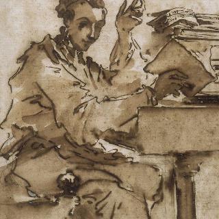 음악가의 초상