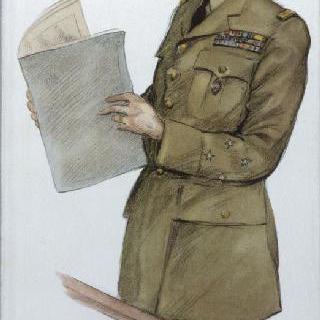 쾨니그 장군의 초상