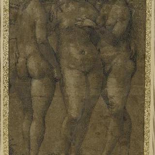 미의 3여신