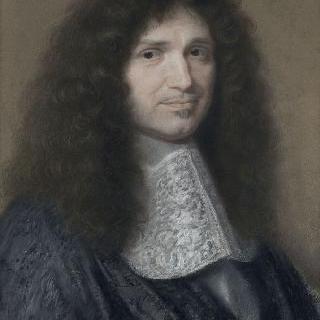장 밥티스트 콜베르의 초상 (1619-1683), 루이 14세의 재정 집사