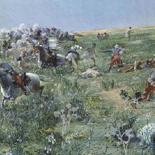 1908년 2월 28일 르파카 전투