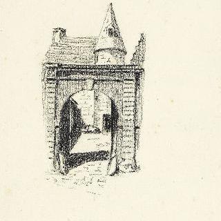 15세기의 가옥
