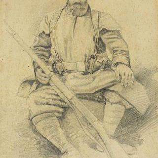 페리에르 병사