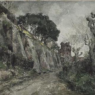 로마의 성벽