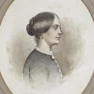 피에르 볼도뒥 부인의 초상