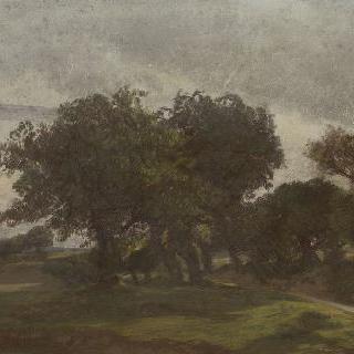 노르망디 지방 풍경