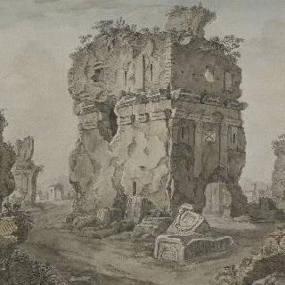 로마의 시골
