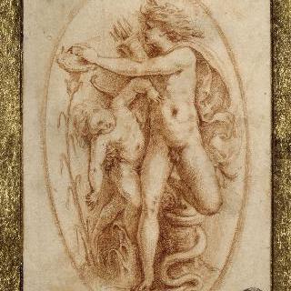 아폴론와 히아신스