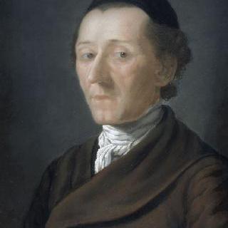 장 가스파르 라바테르의 초상