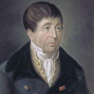 클로드 조제프 루게 드 리슬의 초상 (1760-1836)