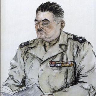 기욤 장군의 초상