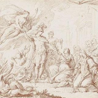 1748년 엑스 라 샤펠의 평화