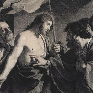 성 토마스의 불신앙