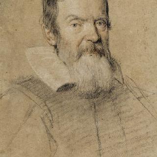 갈릴레오 갈릴레이, 천문학자 (1564-1642)