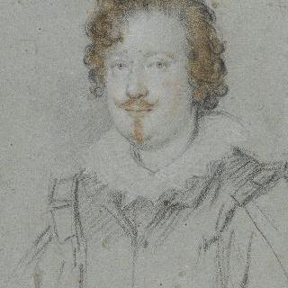파올로 지오르다노 우르시노의 초상, 브라시아노 공작