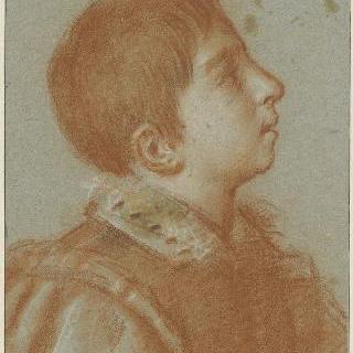 이폴리토 레오니의 초상